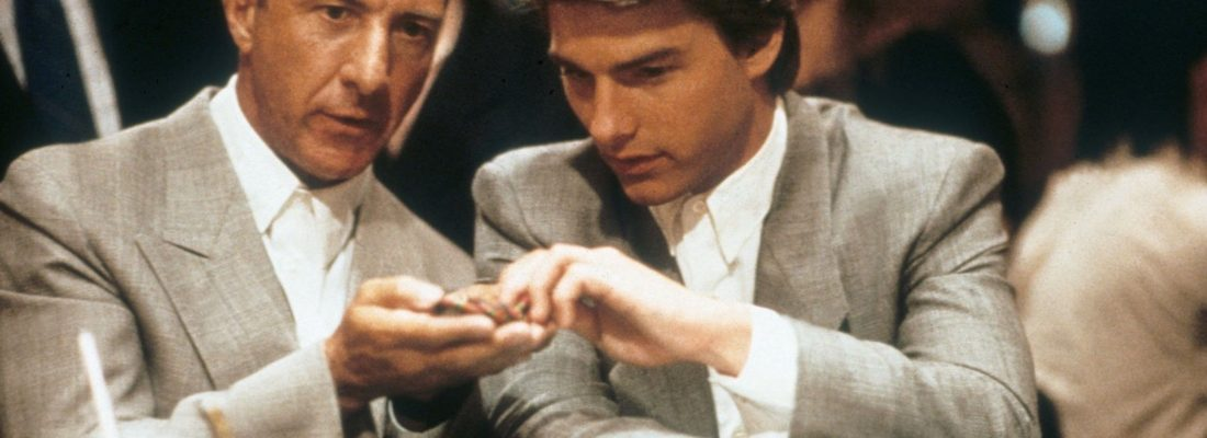 The Rain Man, Card Counting, Autism & Masterpiece Ahead of its Time