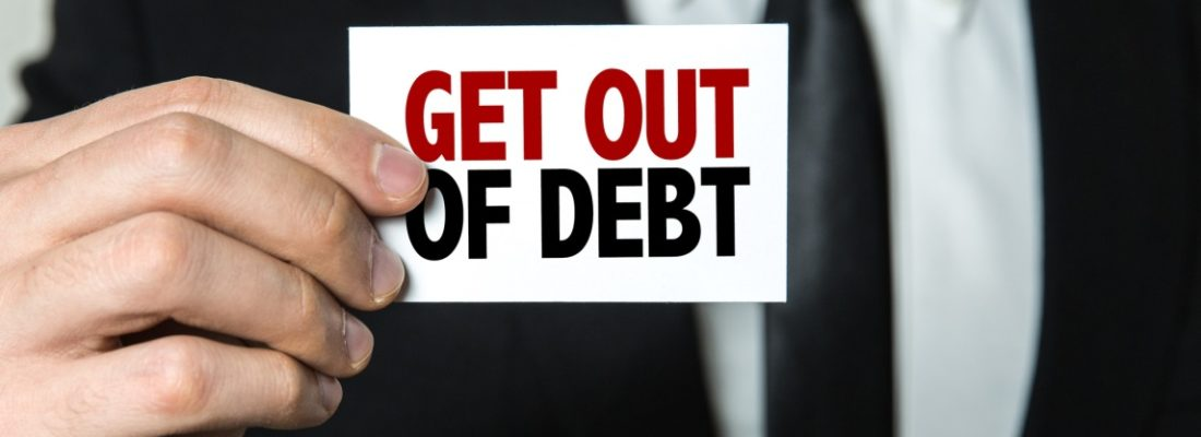 Pay Off Debt or Save? Your Guide for What to Do First
