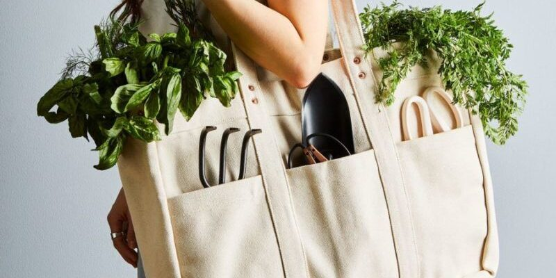 4 Tips for Remembering to Bring Reusable Bags