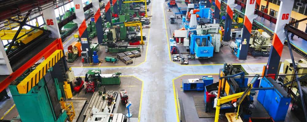 A Simple Guide To Financing Your Manufacturing Business