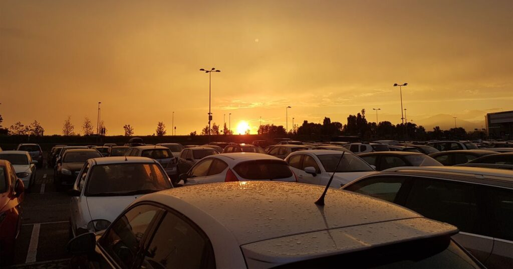 Victoria Parking | Parking Alicante Aeropuerto, Parking Valencia
