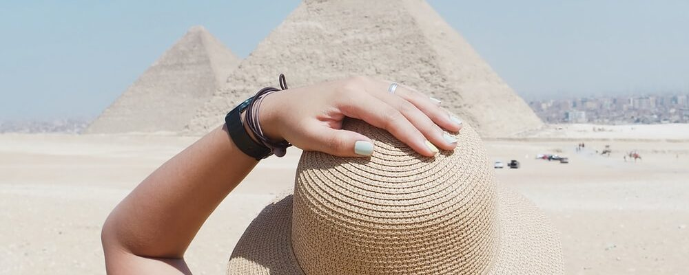 5 THINGS TO DO DURING YOUR VISIT TO EGYPT