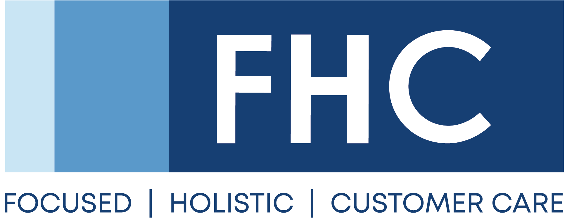 A blue logo with white text  Description automatically generated with low confidence