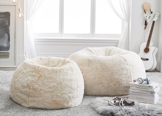 Can Bean Bag Chairs Be Stylish? You Bet!