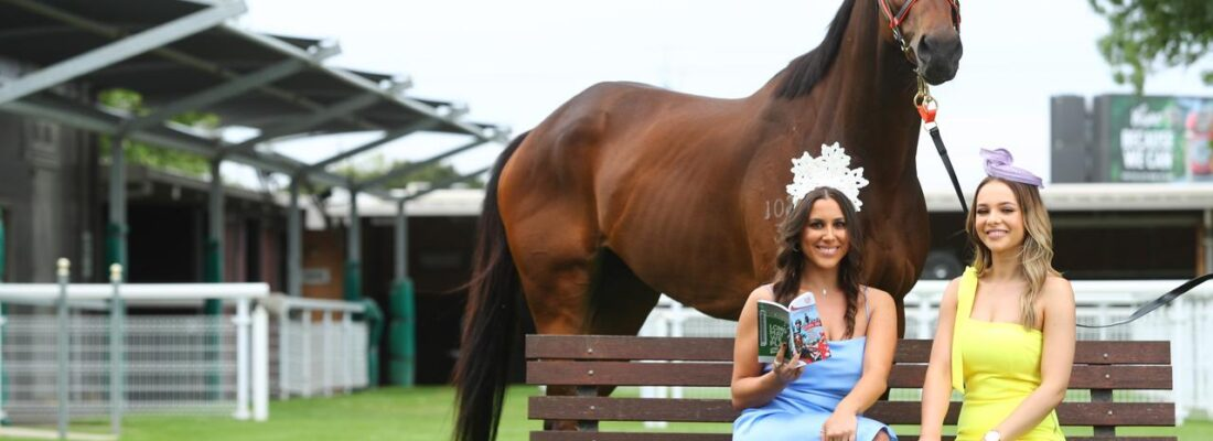 How Will You Be Spending Your Melbourne Cup Day?